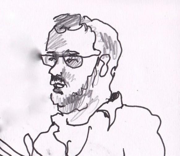Simon Ruding