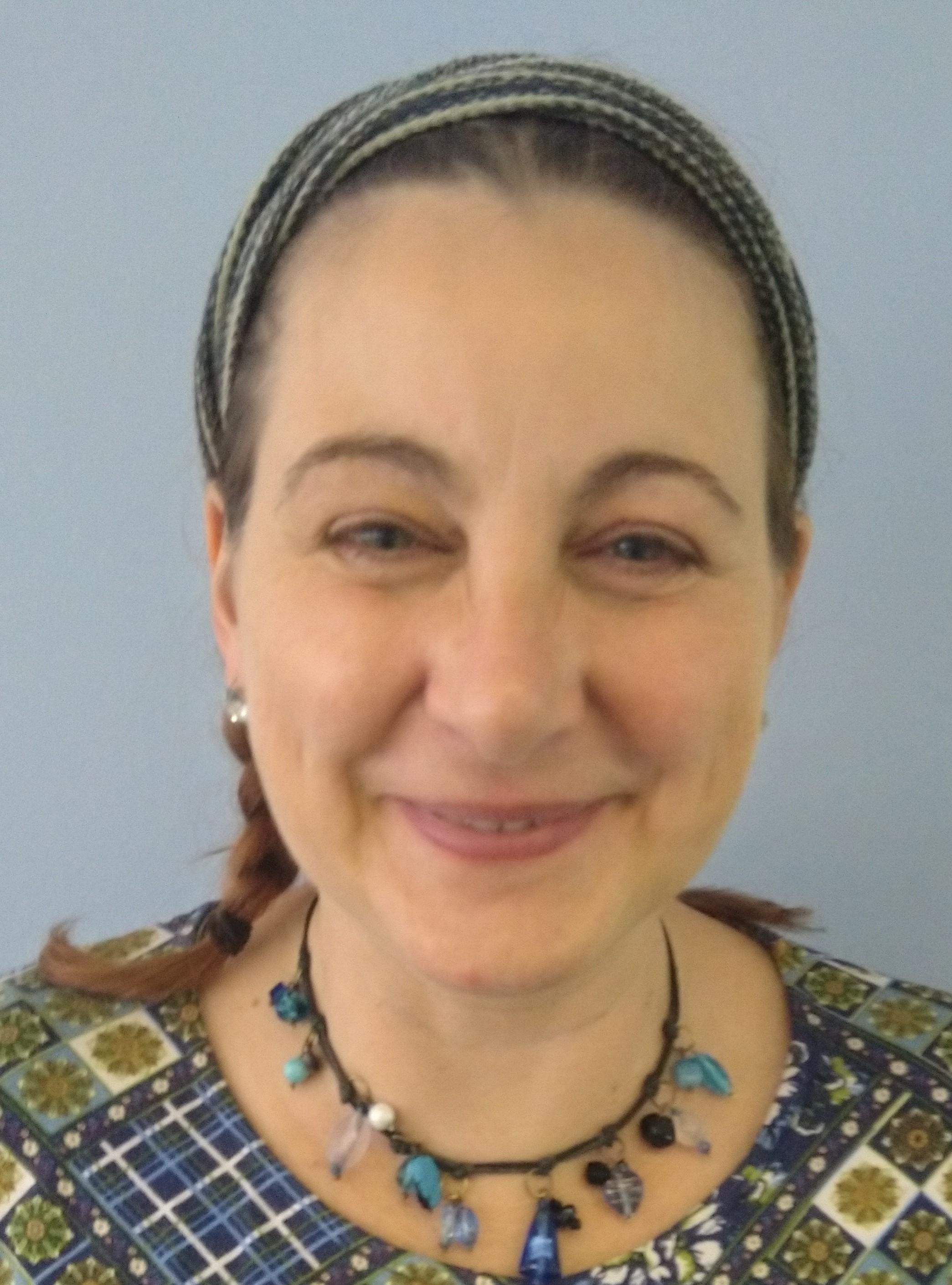 Elaine Eland
